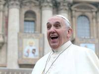 <> on November 26, 2014 in Vatican City, Vatican.