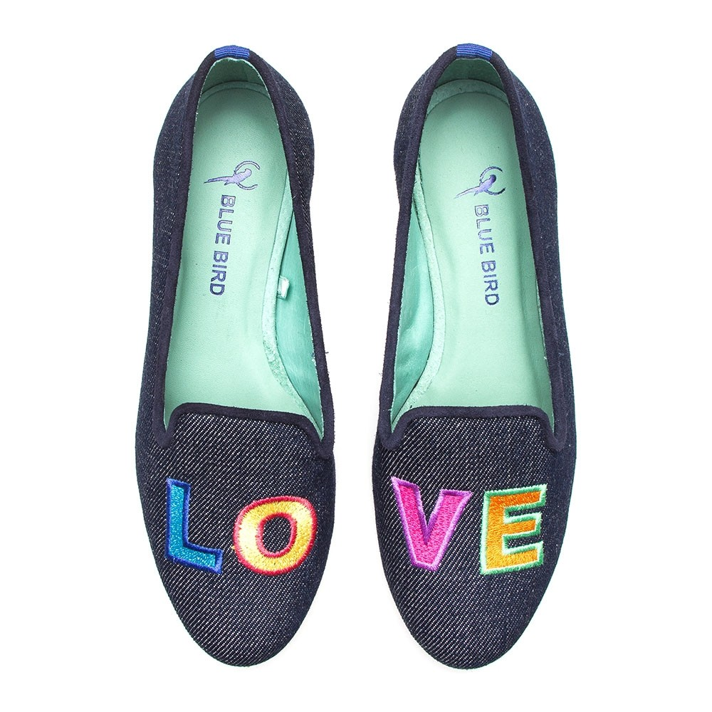LOAFER ELETRIC LOVE JEANS