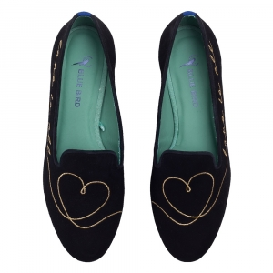 LOAFER LOVE IS ALL CAMURCA