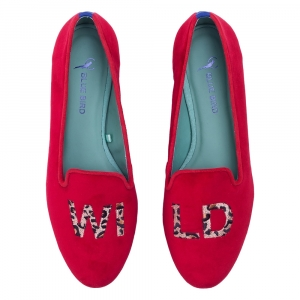 LOAFER WILD CAMURCA