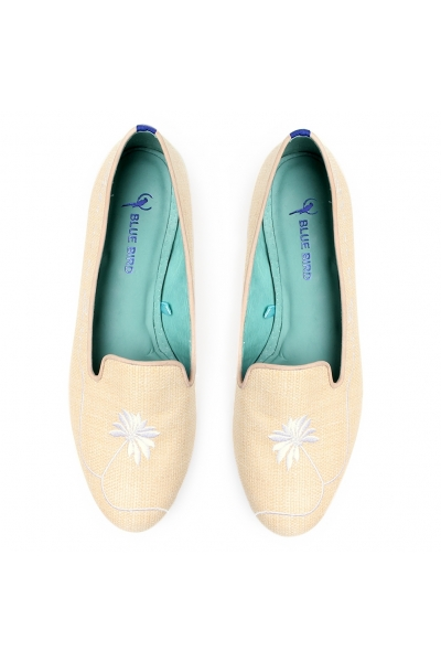 LOAFER TAKE ME TO BAHIA PALHA NUDE