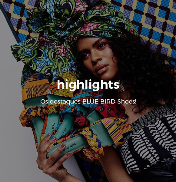 high lights