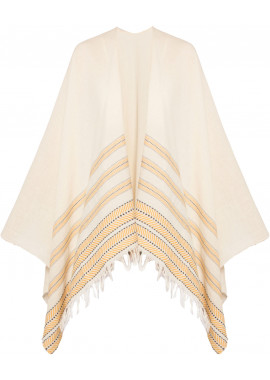 PONCHO ARCOVERDE