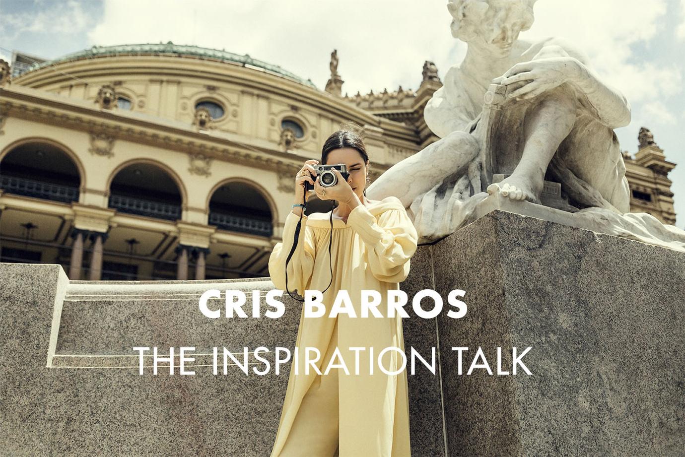 7c0eaf25ac0ed Cris Barros - Oui 1