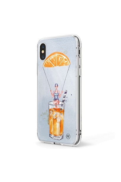 CAPA IPHONE 7/8 PLUS DRINK
