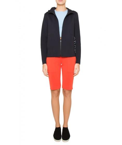 jaqueta novo esportivo com capuz