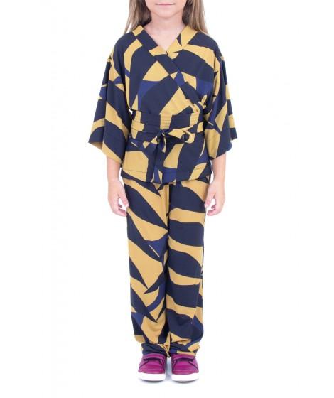 calça jersey japão reta