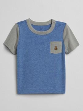 Camiseta baby boy lisa