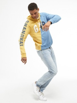 Calça masculina adulto jeans skinny lightweight denim
