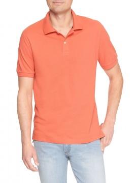 Camiseta polo masculino adulto lisa