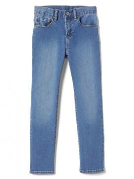 Calça masculina infantil jeans standard