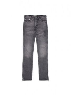 Calça feminina adulto jeans slim