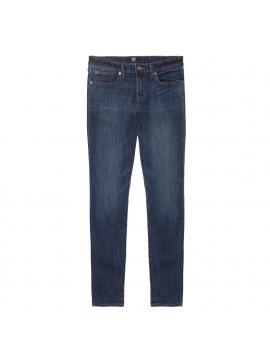 Calça legging feminina adulto jeans