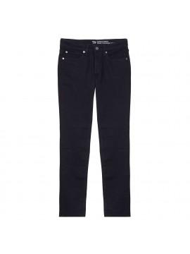 Calça feminina adulto jeans skinny