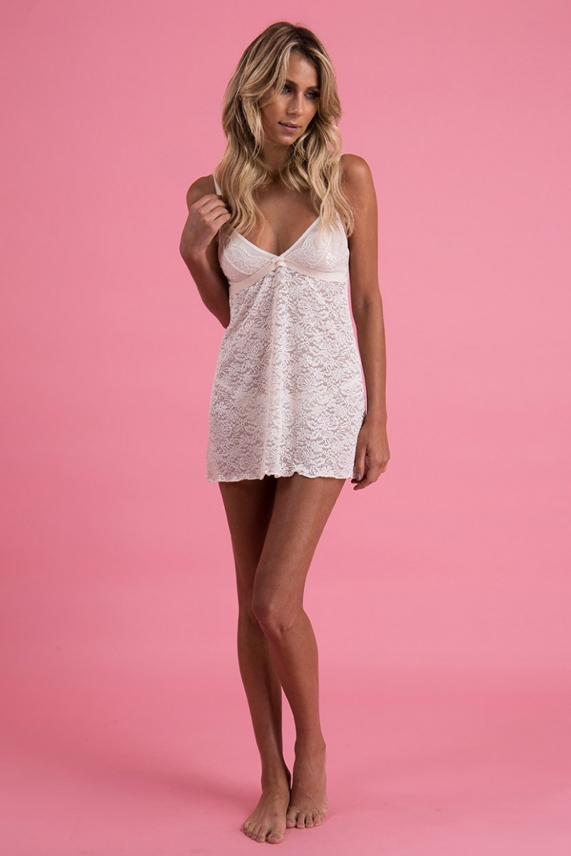 d13dc841f CAMISOLA BABY DOLL SEXY