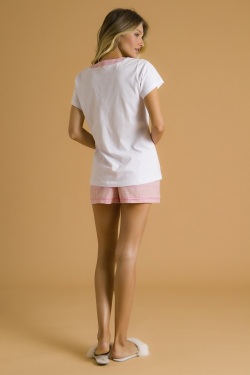 SHORT DOLL CAMISARIA