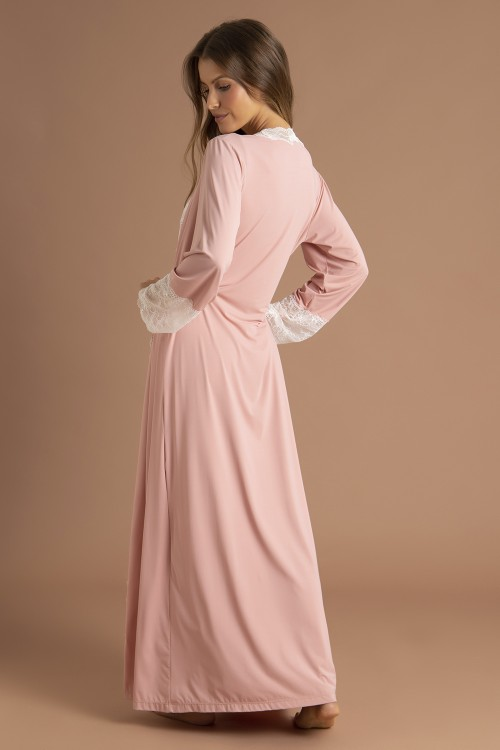 ROBE LONGO FLUITY LADY