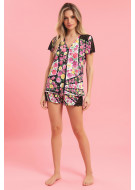 SHORT DOLL MC FLORAL