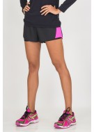 SHORTS COM LEGGING CORRIDA FITNESS