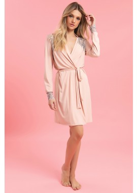 ROBE CURTO CASSIS