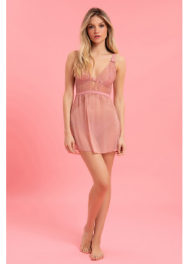 CAMISOLA BABY DOLL BEST SELLER LILLE