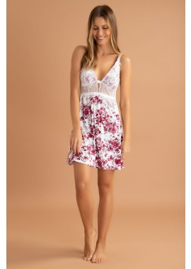 CAMISOLA BEST SELLER FLORAL