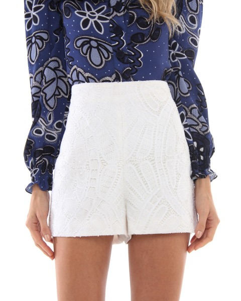 SHORTS THAMMY RENASCENÇA