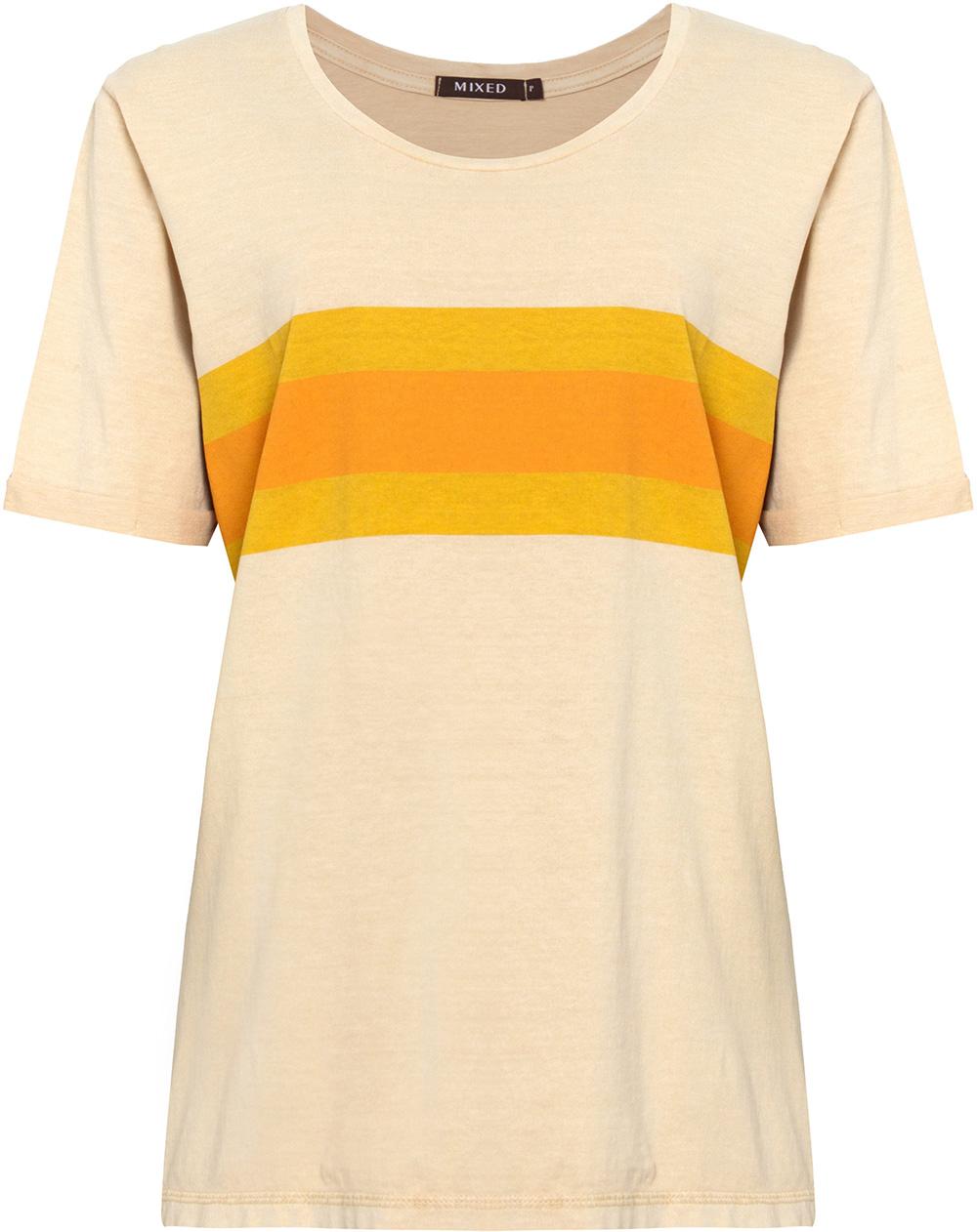 Camiseta Sunset Sun