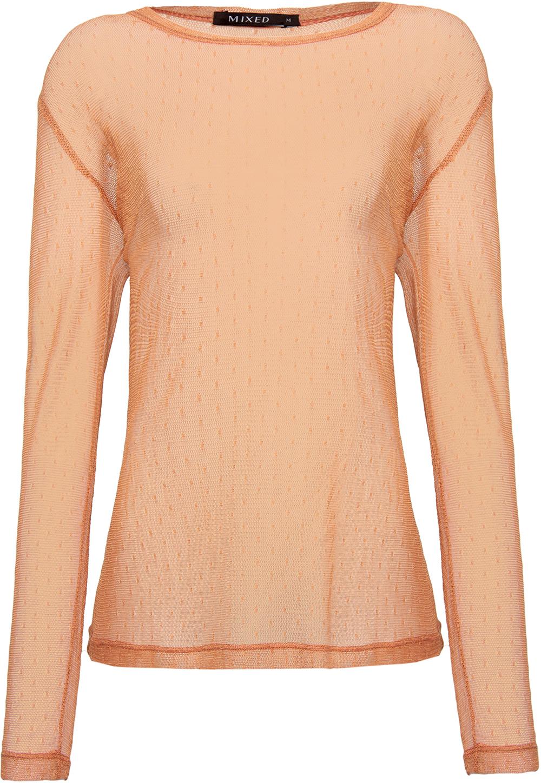 Camiseta Tule Honey