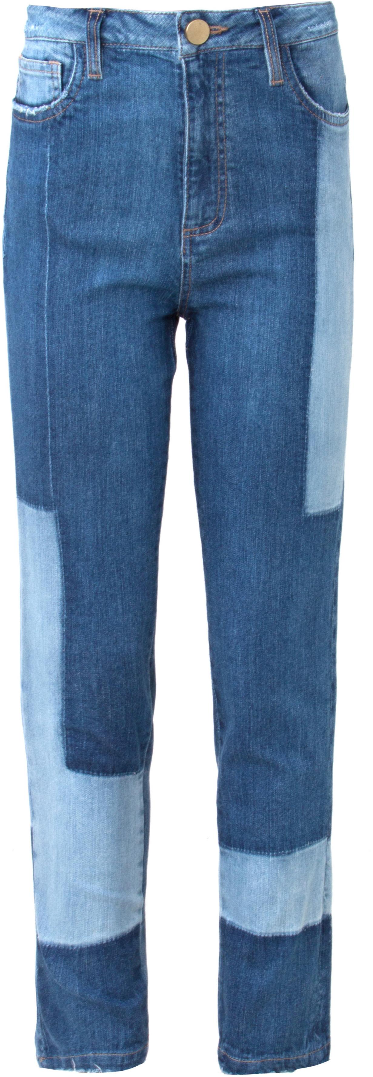 Calca Jeans High Nina