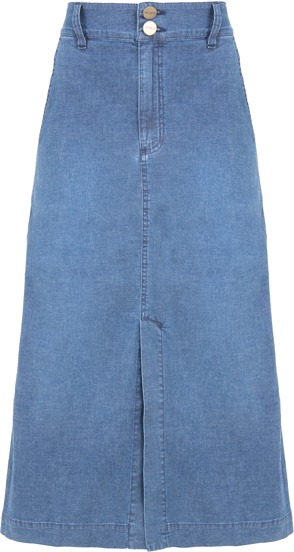 Saia Jeans Donna