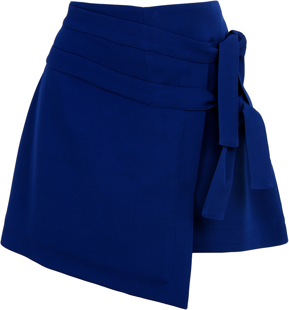 Shorts Saia Paula
