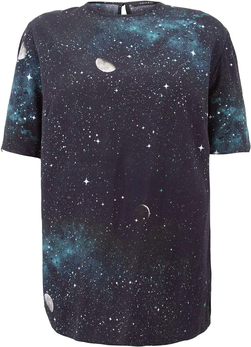 Camiseta Star Night