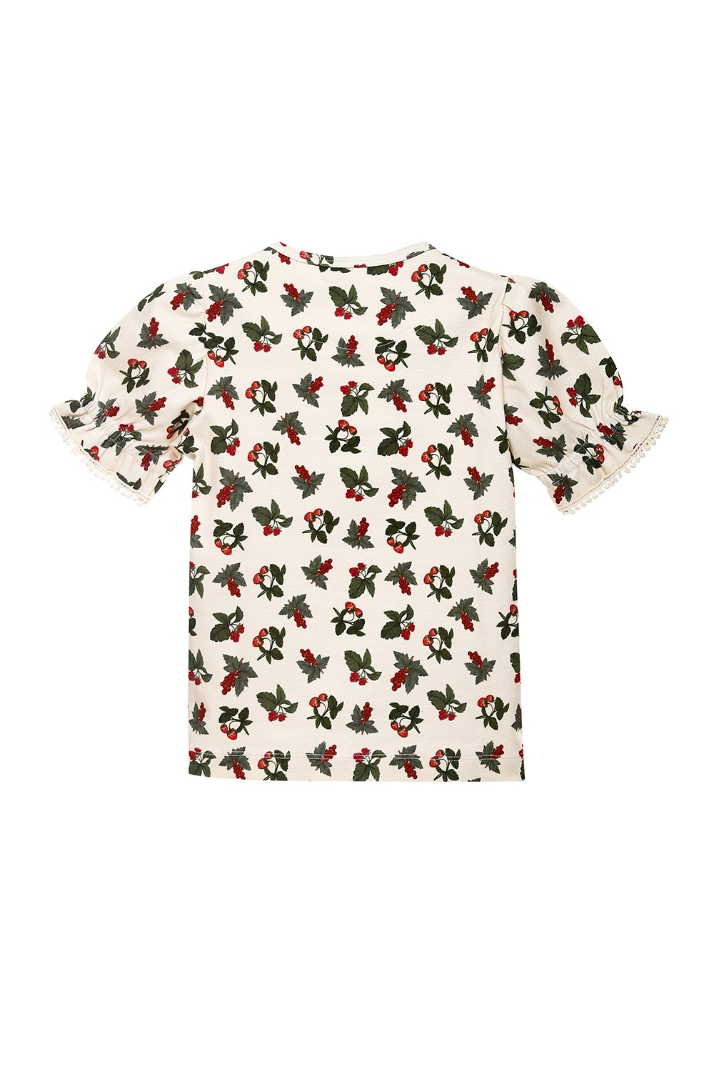 CAMISETA BERRIES KIDS I21