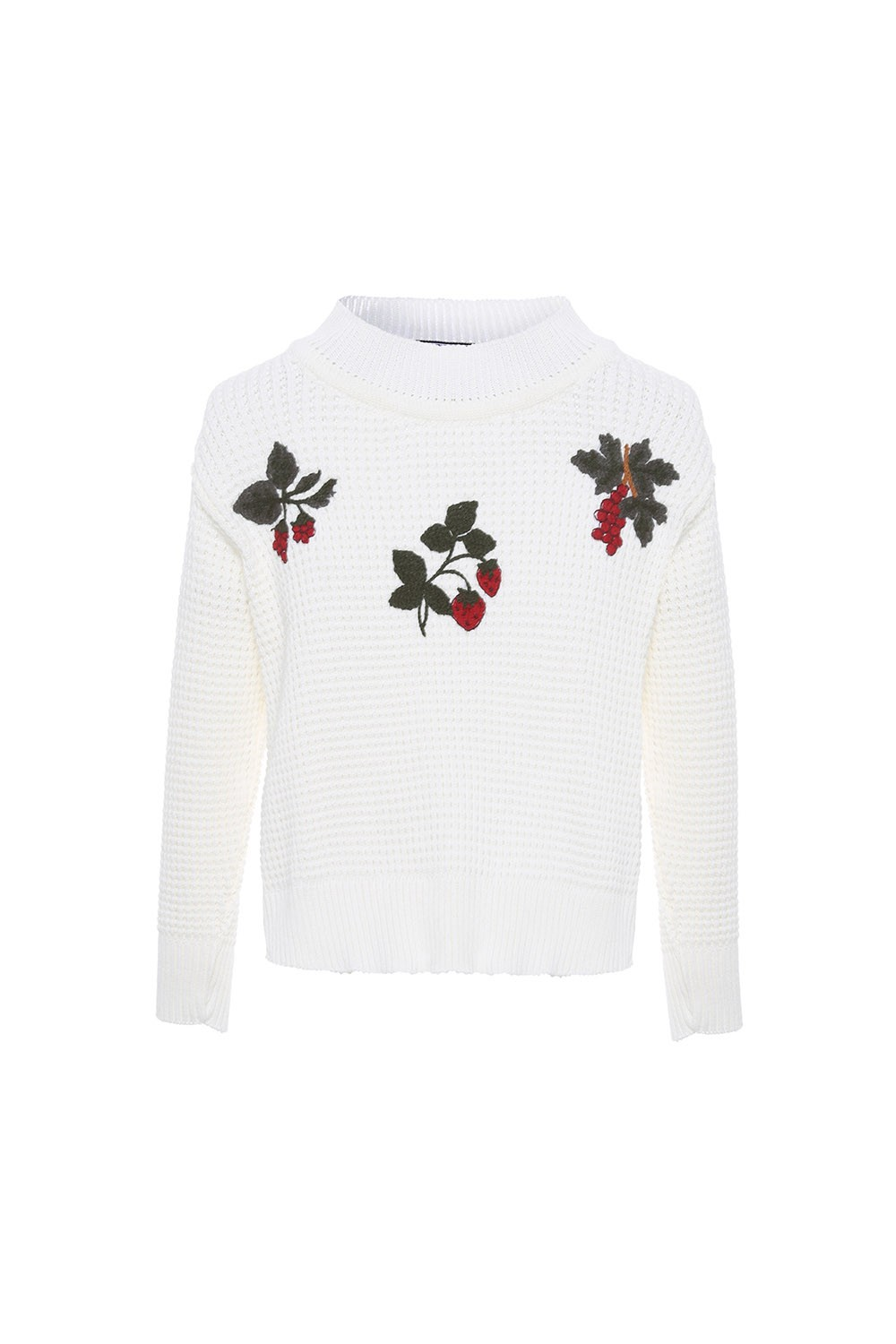 TRICOT BERRIES KIDS I21