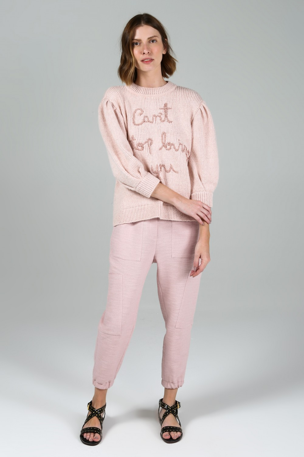 BLUSA TRICOT CAN T STOP I21
