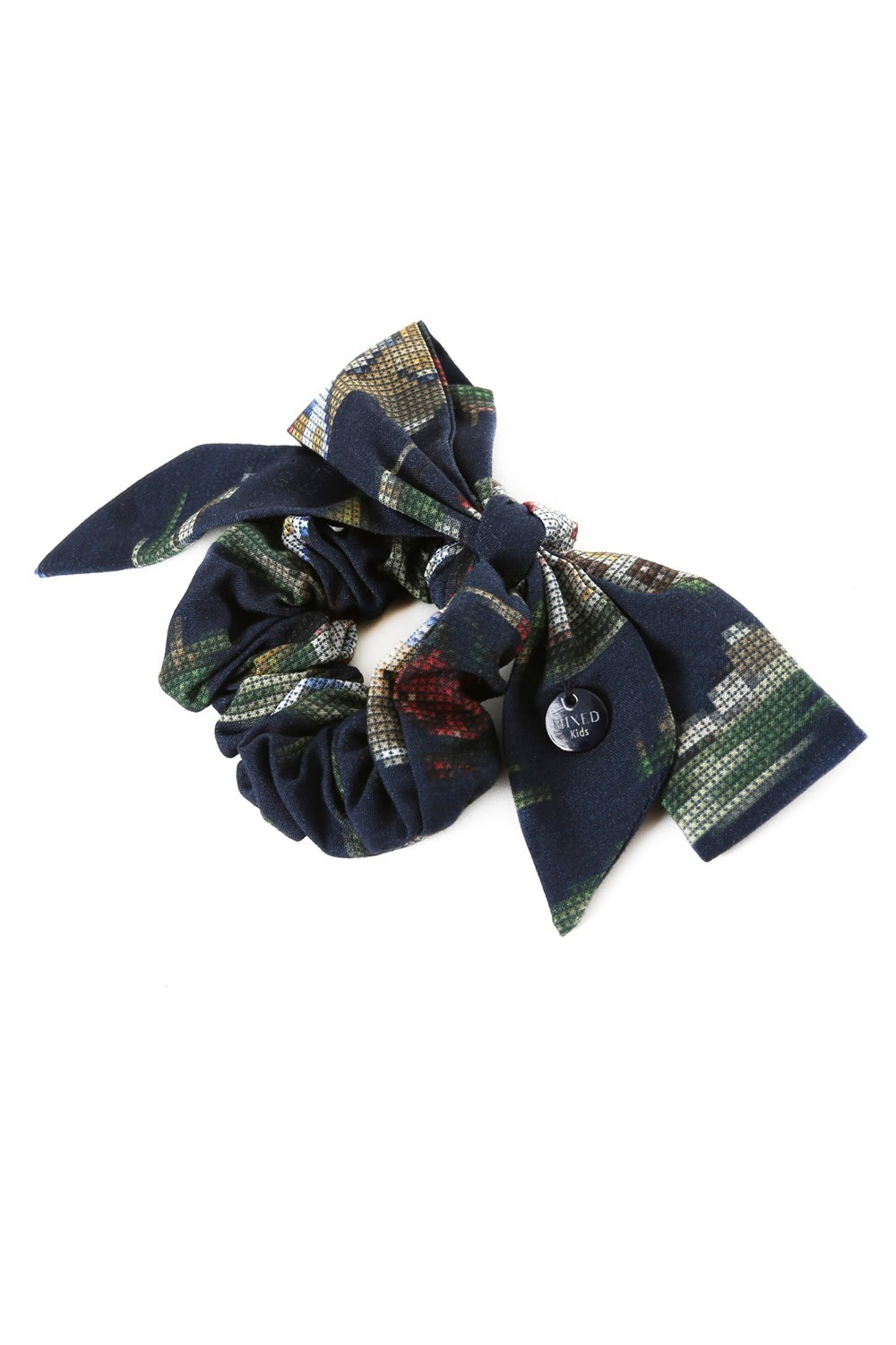 SCRUNCHIE AMARRACAO KIDS I21