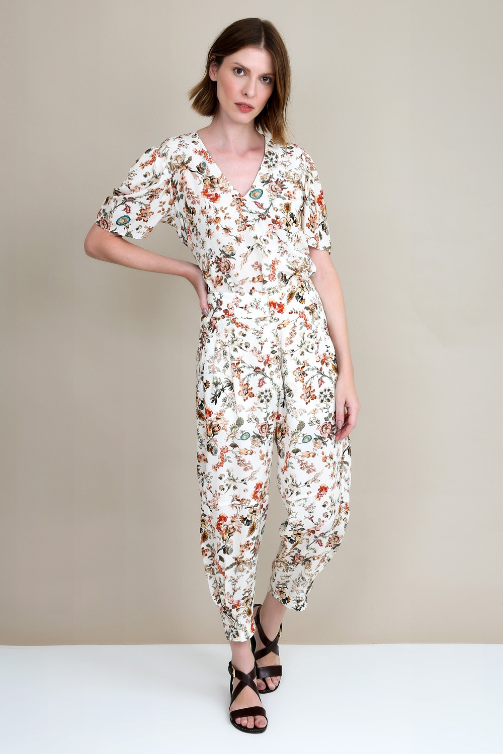 BLUSA BLOOMING I21