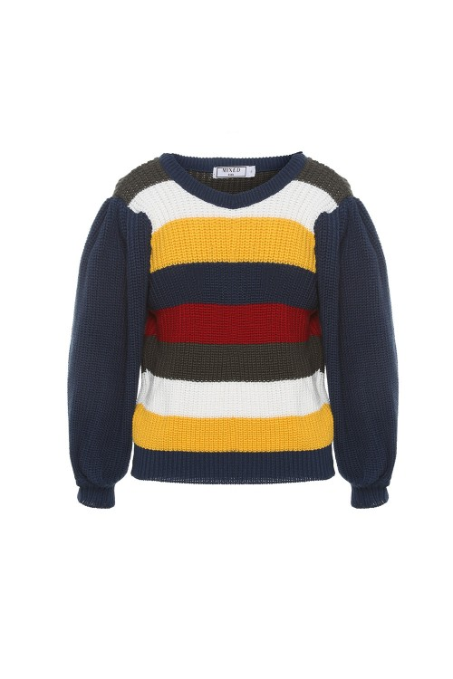 TRICOT COLORS KIDS I21