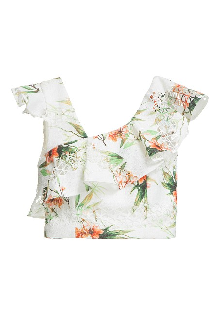 TOP FLOR DO AGRESTE OFF WHITE