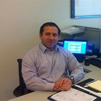 Dr. John Gebrane