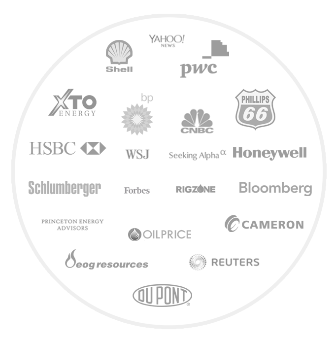 Trusted by Companies of all sizes