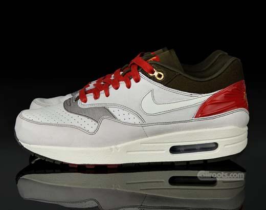 competitive price dca67 92fbf ... Year  Nike Air Max 1 Premium ...