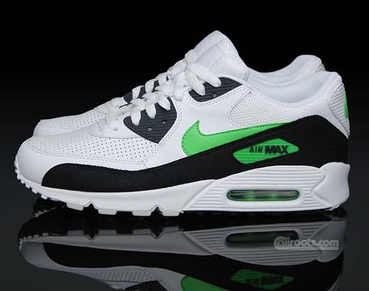 Ebay Nike Air Max 90 Essential Trainer {Men} BlackStadium
