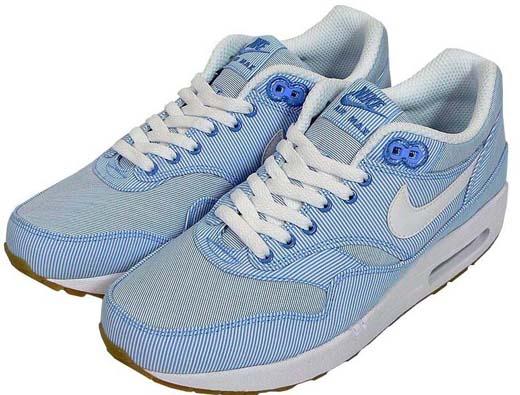 promo code 1aef3 fea37 Nike Air Max 1 Pinstripe   Sky Blue - OG EUKicks Sneaker Magazine