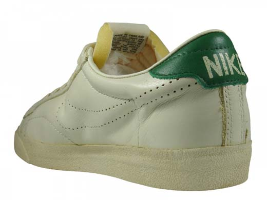 ... ebay 2102a 05f43 Nike Vintage Tennis Classic Green ... affordable price  ... 01b7c12e9