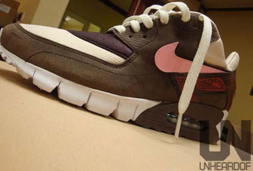 791403e504bca0 Nike Air Max 90 Current