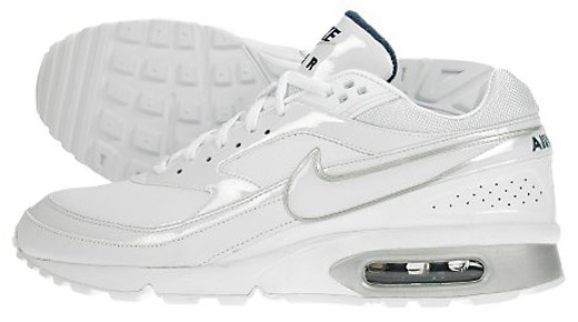 nike air max classic wit