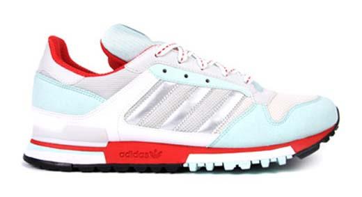 grand choix de a503b 8ef75 adidas ZX 600 News - OG EUKicks Sneaker Magazine
