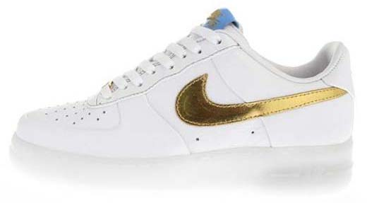 finest selection 32b64 07b77 Nike 1World Air Force 1 x Rio Ferdinand | Paris Release